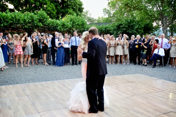 Laura & Jeff Wedding by Michelle Pattee